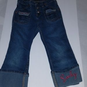 Lucky jeans girls size 8